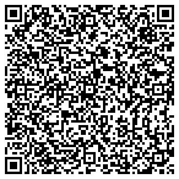 QR-код с контактной информацией организации ИНДУСТРИАЛЬНЫЙ СОЮЗ ДОНБАССА, КОРПОРАЦИЯ