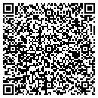 QR-код с контактной информацией организации АКИХИТО