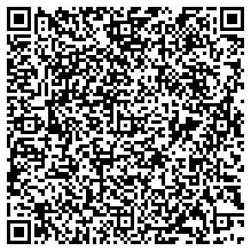 QR-код с контактной информацией организации ГРАЦИЯ, ООО (ВРЕМЕННО НЕ РАБОТАЕТ)