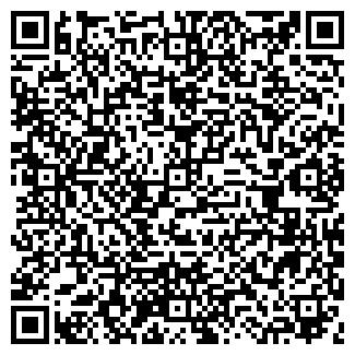 QR-код с контактной информацией организации РУСЬ-ОЛИМП