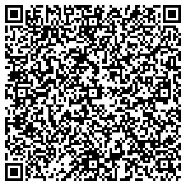 QR-код с контактной информацией организации ДОНЕЦКИЙ НАЦИОНАЛЬНЫЙ ТЕХНИЧЕСКИЙ УНИВЕРСИТЕТ