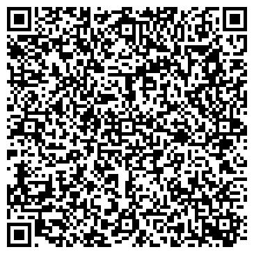 QR-код с контактной информацией организации LOOKMY.INFO, СТУДИЯ ИНТЕРНЕТ-РЕШЕНИЙ