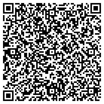 QR-код с контактной информацией организации АКВА-ВИТА, ПЭФ