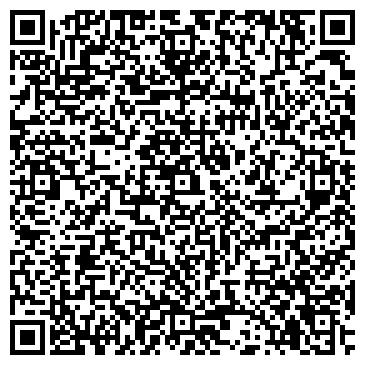 QR-код с контактной информацией организации АДМИНИСТРАЦИЯ ЧЕХОВСКОГО МУНИЦИПАЛЬНОГО РАЙОНА