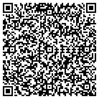 QR-код с контактной информацией организации ОЛИМП, КОРПОРАЦИЯ