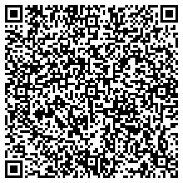 QR-код с контактной информацией организации АЛМАР, ПРОМЫШЛЕННО-СТРОИТЕЛЬНАЯ КОМПАНИЯ