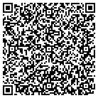 QR-код с контактной информацией организации ГРАНД, ПФ, ООО