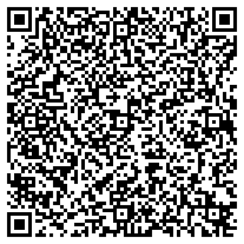 QR-код с контактной информацией организации АДМИНИСТРАЦИЯ Г. СЕРПУХОВ
