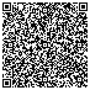 QR-код с контактной информацией организации ДОНЕЦКИЙ УНИВЕРСИТЕТ ЭКОНОМИКИ И ПРАВА