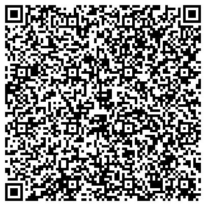 QR-код с контактной информацией организации ИНСТИТУТ СОЦИАЛЬНОГО ОБРАЗОВАНИЯ ДОНЕЦКОГО ОТКРЫТОГО УНИВЕРСИТЕТА