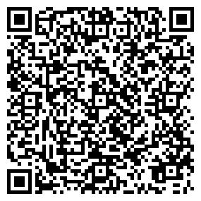 QR-код с контактной информацией организации A&J CENTER