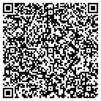 QR-код с контактной информацией организации СЕЛЬСКОГО ПОСЕЛЕНИЯ БАРАНЦЕВСКОЕ
