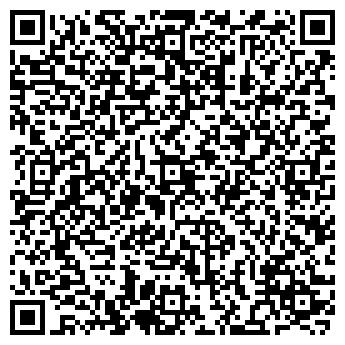 QR-код с контактной информацией организации ШКОЛА ПОС. ТУГОЛЕССКИЙ БОР