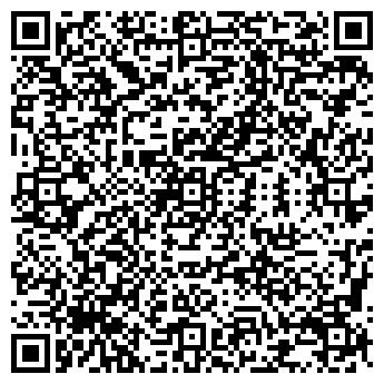 QR-код с контактной информацией организации БУЛАТ МЕТАЛЛ