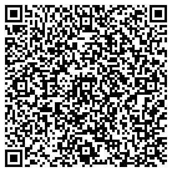 QR-код с контактной информацией организации ШКОЛА ДЕР. НОВОСИДОРОВСКАЯ