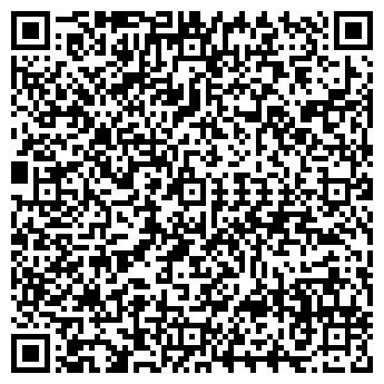 QR-код с контактной информацией организации УКРАГРО НПК, ЗАО