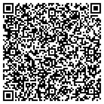 QR-код с контактной информацией организации А.М.В. УКРАИНА, ООО