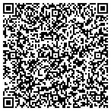 QR-код с контактной информацией организации НАЧАЛЬНАЯ ШКОЛА ДЕР. АЛЕКСИНО-ТУГОЛЕС