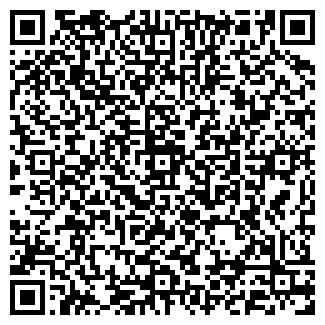 QR-код с контактной информацией организации НАЧАЛЬНАЯ ШКОЛА ДЕР. БОРДУКИ