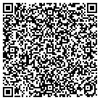QR-код с контактной информацией организации ВИКНА ПЛЮС ЖИТОМИР