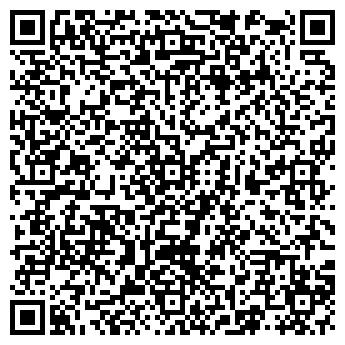 QR-код с контактной информацией организации НАЧАЛЬНАЯ ШКОЛА С. ВЛАСОВО