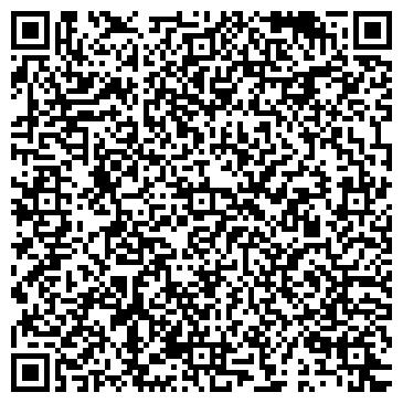 QR-код с контактной информацией организации ФЕРМЕРСКОЕ ХОЗЯЙСТВО ЛЕОНИДА МИХАЙЛОВА