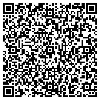 QR-код с контактной информацией организации ООО ЭЛТЕС