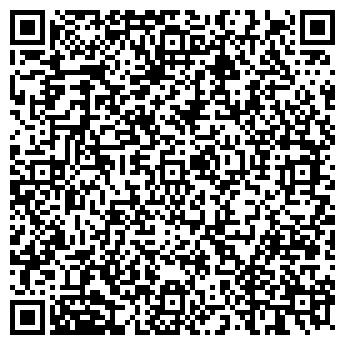 QR-код с контактной информацией организации ООО БУТОН