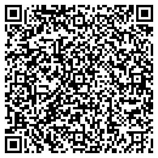 QR-код с контактной информацией организации ШКОЛА ДЕР. ГОЛЫГИНО