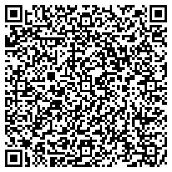 QR-код с контактной информацией организации КАФТАНОВ С.Г., СПД ФЛ