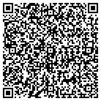 QR-код с контактной информацией организации ШКОЛА МКРН КЕРВА