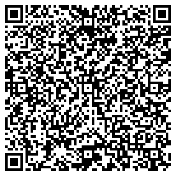QR-код с контактной информацией организации ЛАНД-NEWAYS, АССОЦИАЦИЯ