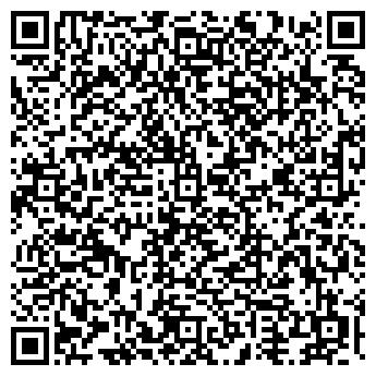 QR-код с контактной информацией организации ШКОЛА ПОС. ПУСТОША