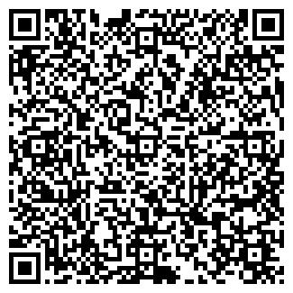 QR-код с контактной информацией организации ВЕМ, НТП
