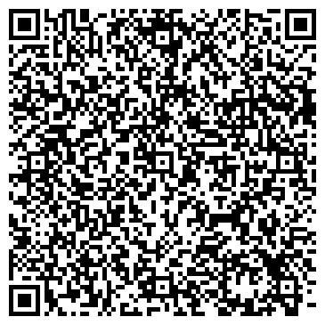 QR-код с контактной информацией организации СКЕФАЛД, КОММЕРЧЕСКАЯ ЧФ