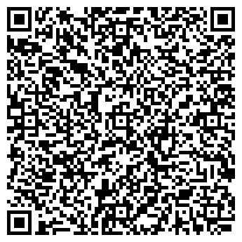 QR-код с контактной информацией организации ШКОЛА ПОС. СЕВЕРНАЯ ГРИВА