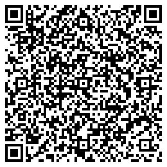 QR-код с контактной информацией организации ШКОЛА С. СЕРЕДНИКОВО