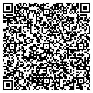 QR-код с контактной информацией организации ООО СТРОЙЛЕС