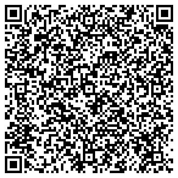 QR-код с контактной информацией организации МРИЯ, АКБ, ЖИТОМИРСКИЙ ФИЛИАЛ