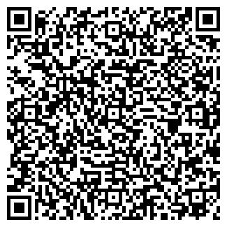 QR-код с контактной информацией организации ШАТУРА-ВУД, ЗАО