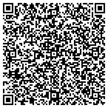 QR-код с контактной информацией организации ПОЛЕСКГЕОДЕЗКАРТОГРАФИЯ, ГП