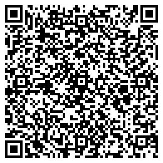 QR-код с контактной информацией организации ОАО МОЭСК