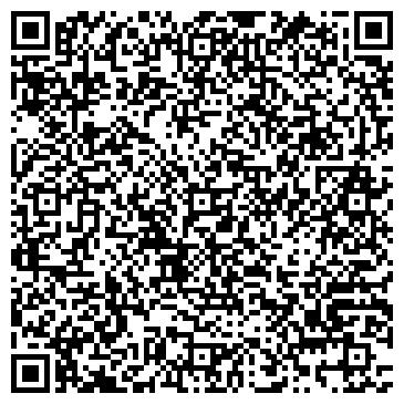 QR-код с контактной информацией организации ЖИТОМИРСКИЙ, ПТИЦЕКОМБИНАТ, ДЧП