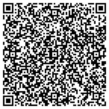 QR-код с контактной информацией организации Отделение временного проживания