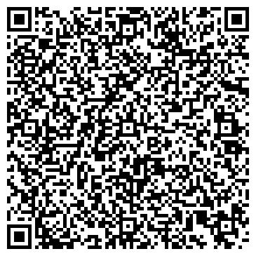 QR-код с контактной информацией организации ИНДИГО СК. ПРЕДСТАВИТЕЛЬСТВО В Г. ЖИТОМИР.
