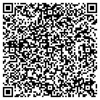 QR-код с контактной информацией организации НБУ, ЖИТОМИРСКИЙ ФИЛИАЛ