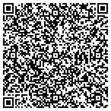 QR-код с контактной информацией организации ПРОМИНВЕСТБАНК, АКБ, ЖИТОМИРСКИЙ ФИЛИАЛ