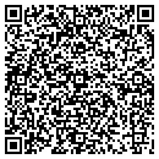 QR-код с контактной информацией организации ООО МЕБЛИС