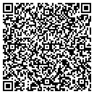 QR-код с контактной информацией организации АННУШ, ЧП