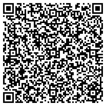 QR-код с контактной информацией организации САХАНОВИЧ В.Ф., СПД ФЛ